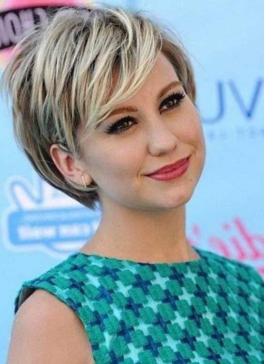 The Best Short Hairstyles For Women Over 60 Years Old With Fine Hair Pictures