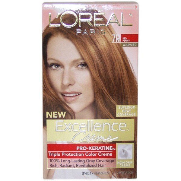 The Best Loreal Preference Red Penny Hairstyle Inspirations 2018 Pictures