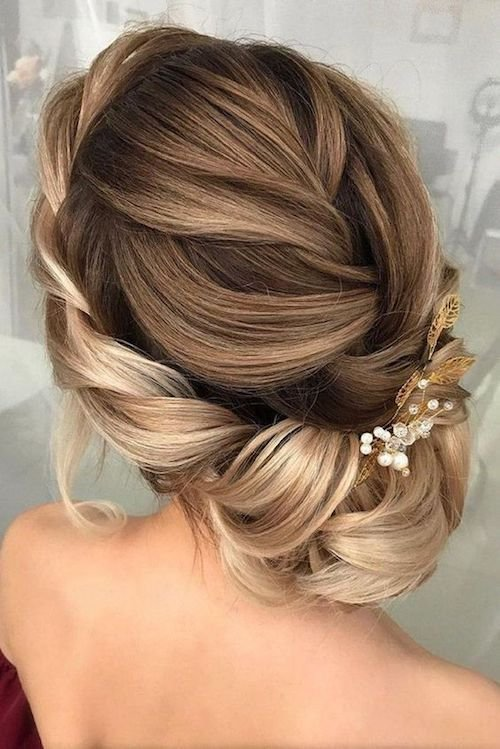 The Best Wedding Hairstyles You Will Want To Wear Right Now Pictures