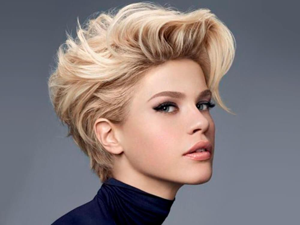 The Best Short Hairstyles For A New Summer Season Pictures