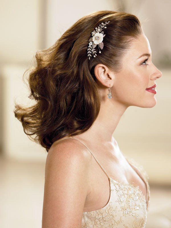 The Best Wedding Hairstyles The Bridal Loft Pictures