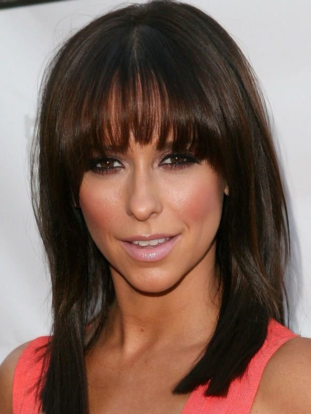 The Best And Worst Bangs For Inverted Triangle Faces Pictures