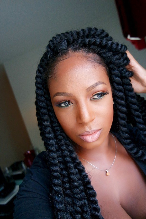 The Best Top 5 Crochet Braids Hairstyles You Will Love Jiji Ng Blog Pictures