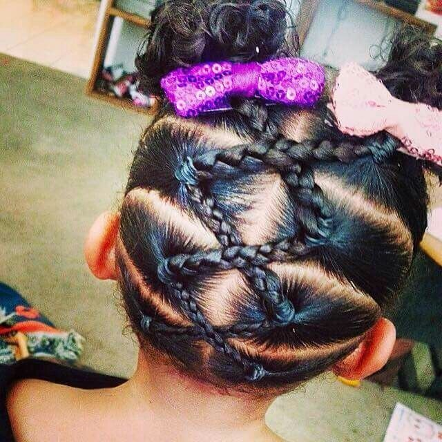 The Best 15 Braid Styles For Your Little Girl As She Heads Back To Pictures