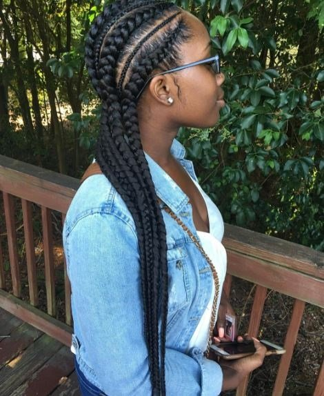 The Best 8 Really Cute Braid Styles For Your Pre T**N Or Teenager Pictures