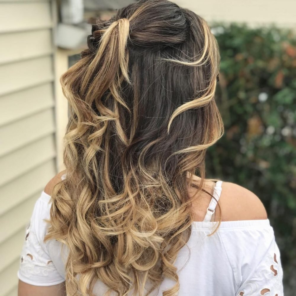 The Best 27 Easy Diy Date Night Hairstyles For 2019 Pictures