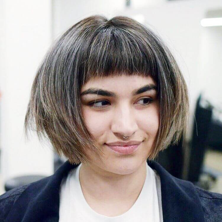 The Best 50 Chic Short Bob Hairstyles Haircuts For Women In 2019 Pictures
