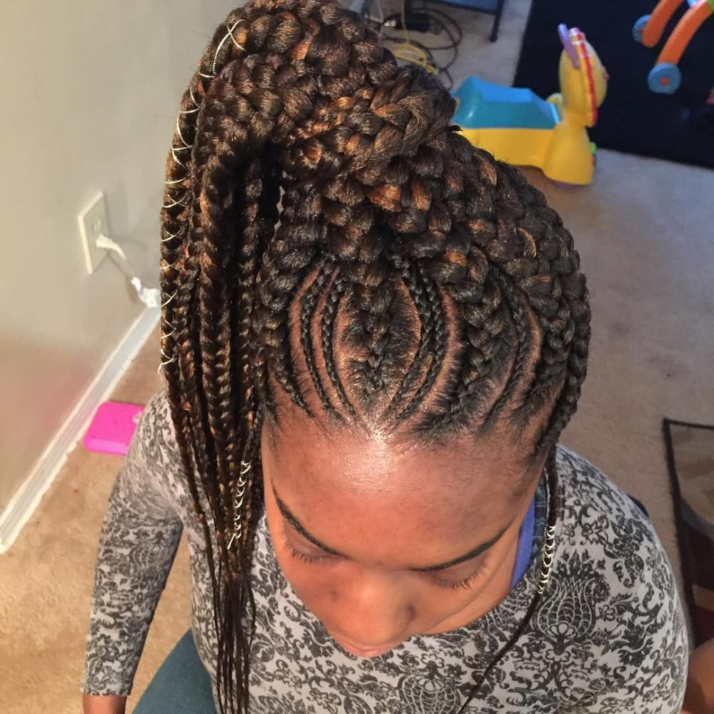 The Best 25 African American Hairstyles To Get You Noticed In 2019 Pictures