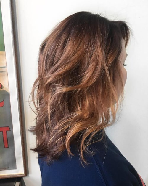 The Best 81 Auburn Hair Color Ideas In 2019 For Red Brown Hair Pictures