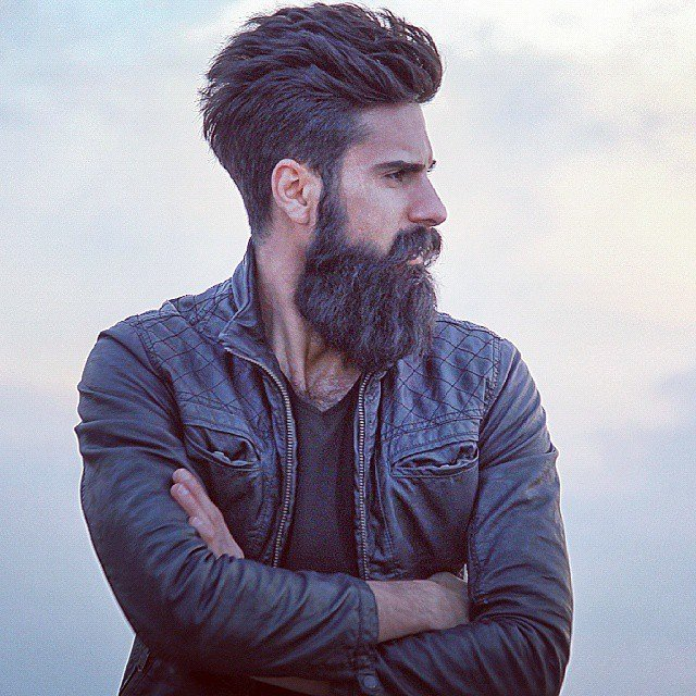 The Best Les 32 Barbus Les Plus Sexys D Instagram Men Zone Pictures