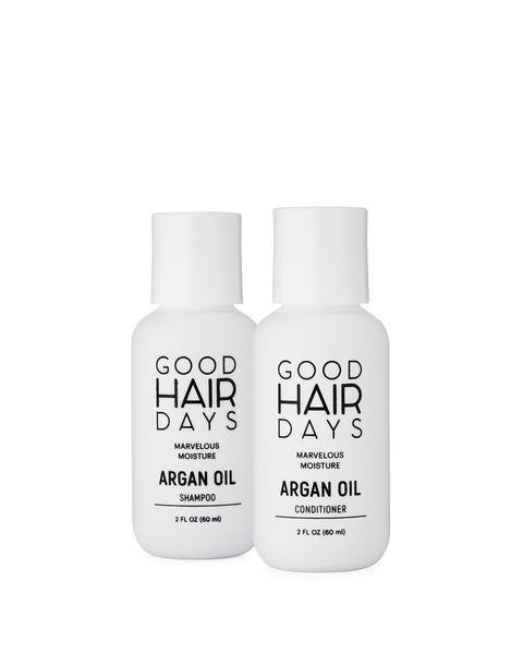 The Best Good Hair Days Shampoo Designed For Color Treated Hair Pictures