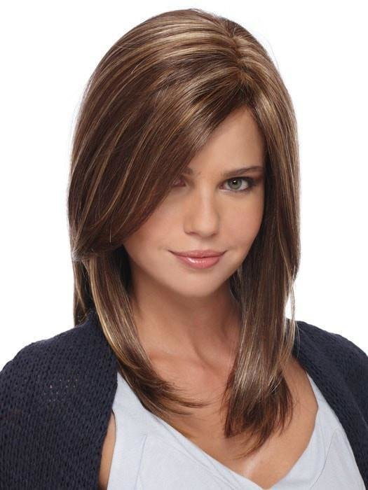 The Best Jewel By Estetica Monofilament Top – Wigs Com – The Wig Pictures