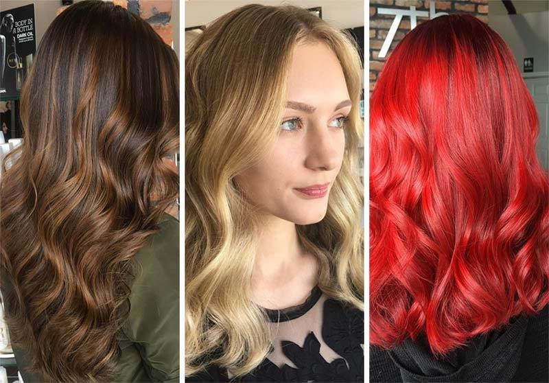 The Best How To Pick The Best Hair Color For Your Skin Tone Glowsly Pictures