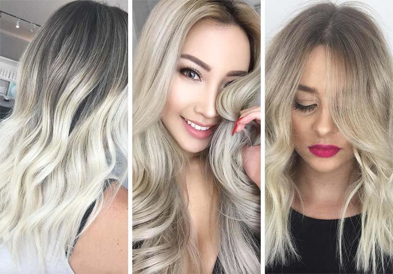 The Best Blonde Hair Color Shades How To Dye Hair Blonde How To Pictures