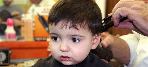 The Best Kids Cuts Lubbock Tx – Jerry's Barber Shop Pictures