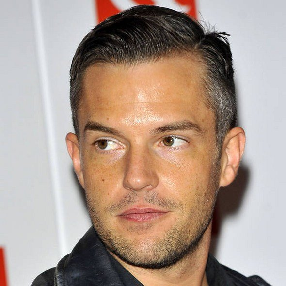 The Best Brandon Flowers Removes Wedding Ring After Theft At Gig Pictures