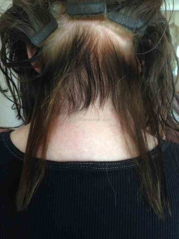 The Best 12 Garnier Olia Hair Dye Reviews And Complaints P*Ss*D Pictures