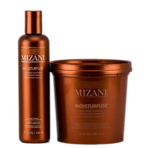 The Best Mizani Moisturfuse Moisturizing Conditioner Sleekshop Pictures