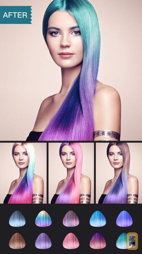 The Best Hair Color Dye Switch Hairstyles Wig Photo Makeup For Pictures