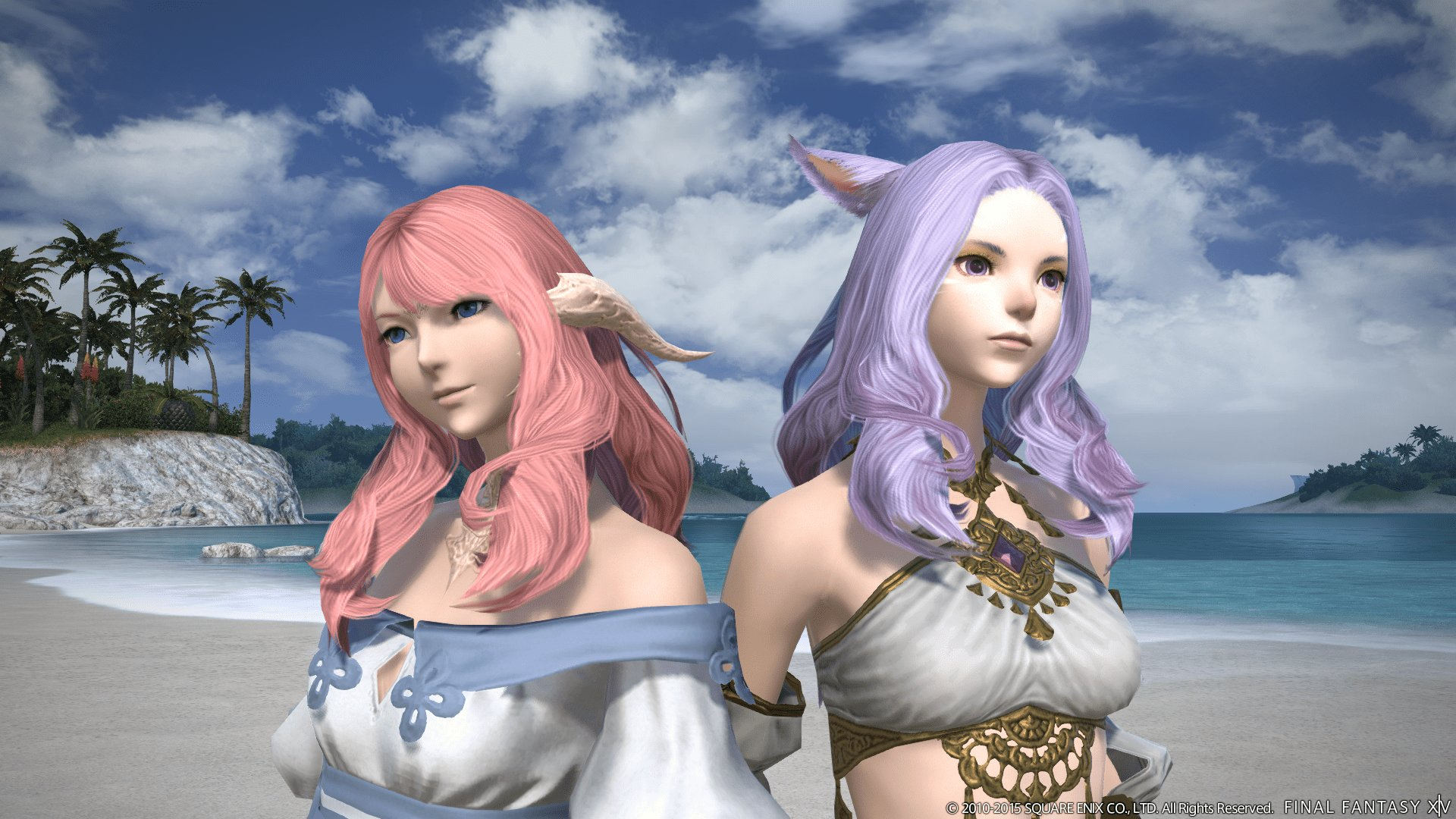 The Best Final Fantasy Xiv Gets Even More Beautiful With New Pictures