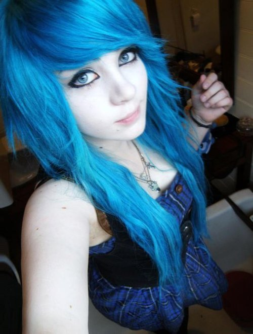 The Best I Am Going To Dye My Hair Blue Babycenter Pictures