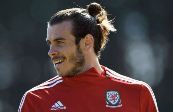 The Best Gareth Bale Hairstyle Tutorial 2018 Name Pictures
