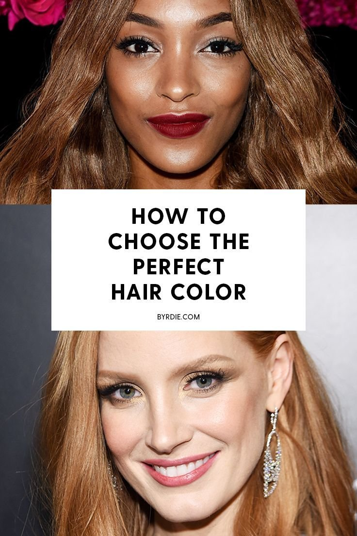 The Best Best Hairstyles For 2017 2018 How To Choose The Perfect Pictures