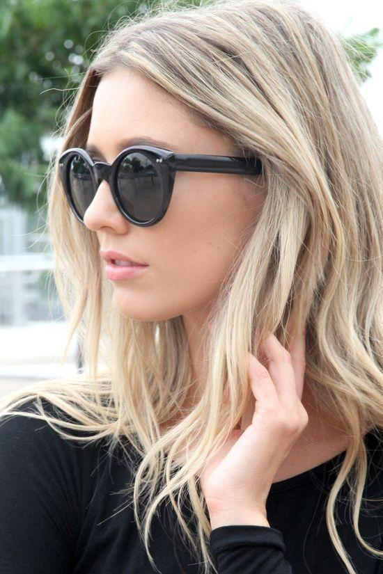 The Best Trendy Hair Highlights Cool Neutral Blonde Ask Your Pictures