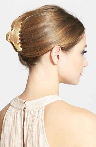 The Best 16 Best Claw Clip Hairstyles Get Classy In Seconds Blog Pictures