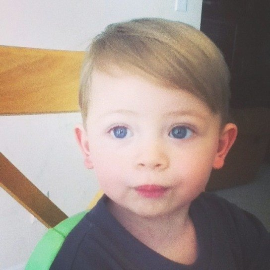 The Best Babys First Haircut Hair Styles For Men Pictures