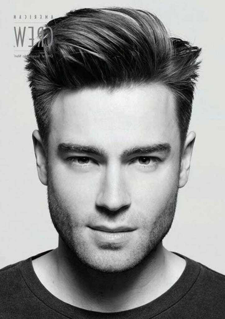 The Best 45 Stylish Simple Short Hairstyles For Men Pictures