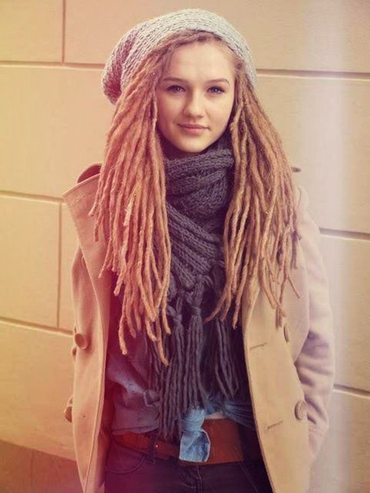 The Best Best 25 White Girl Dreads Ideas On Pinterest White Pictures