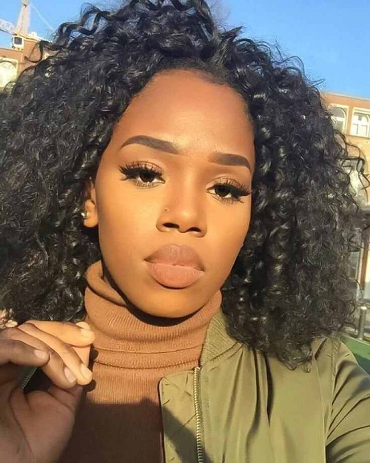 The Best Best 25 Big Curly Weave Ideas On Pinterest Loose Curly Pictures