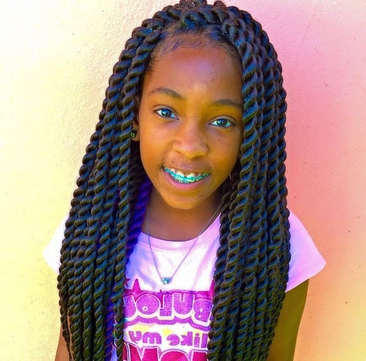 The Best Senegalese Twists Ideas Styles Tips Goals For Black Hair Pictures