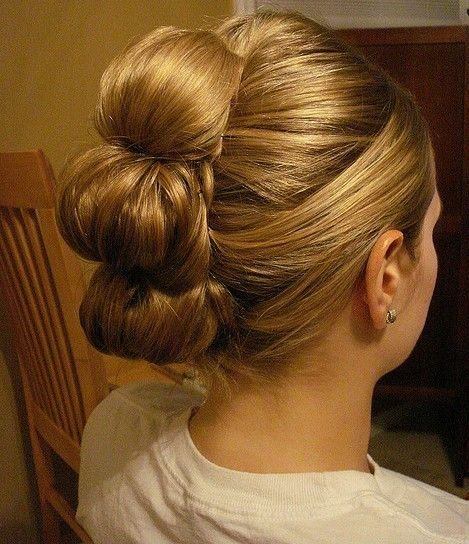 The Best Easy Do It Yourself Updos Do It Yourself Prom Hairstyles Pictures