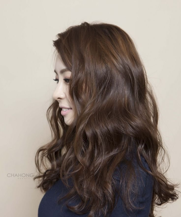 The Best Best 25 Perms Long Hair Ideas On Pinterest Permed Long Hair Perms And Perms For Long Hair Pictures