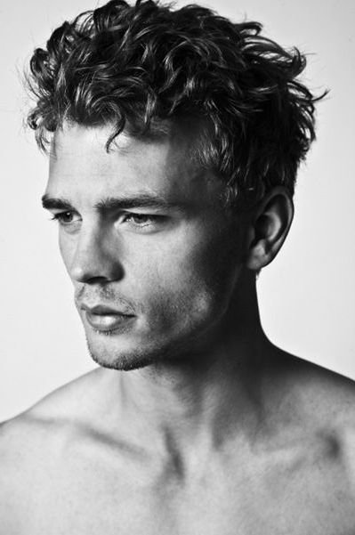 The Best Best 25 Men Curly Hairstyles Ideas On Pinterest Men Pictures