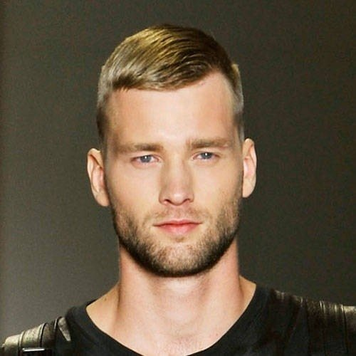 The Best Men S Hair From New York Fashion Week Spring 2011 Men S Room Hipster Hairstyles Men Pictures