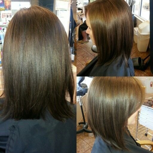 The Best Best 25 Stacked Bob Long Ideas On Pinterest Longer Stacked Bob Long Stacked Haircuts And Pictures