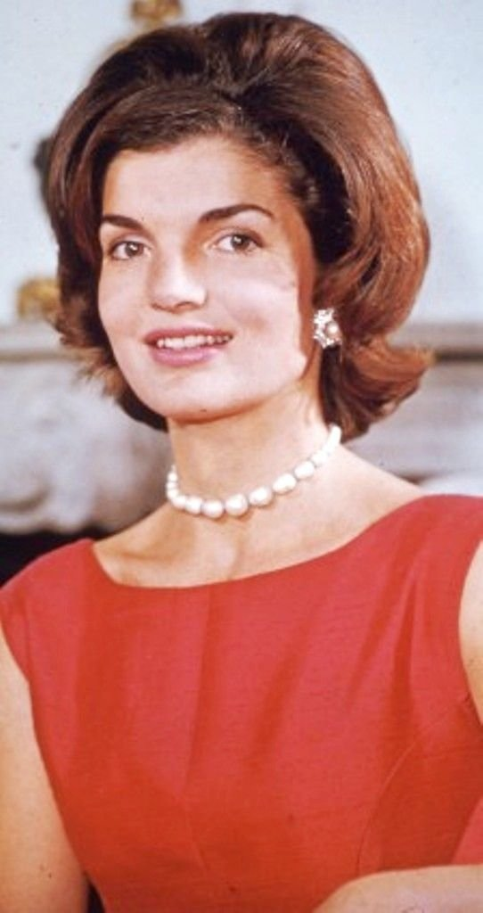 The Best 36 Best Jackie Kennedy S Hairstyles Images On Pinterest Pictures