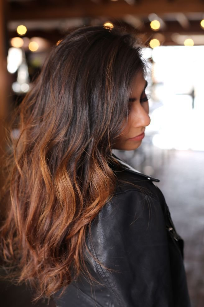 The Best Best 25 Indian Hair Color Ideas On Pinterest Brunette Pictures