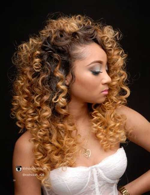 The Best Best 25 Curly Weave Hairstyles Ideas On Pinterest Curly Pictures