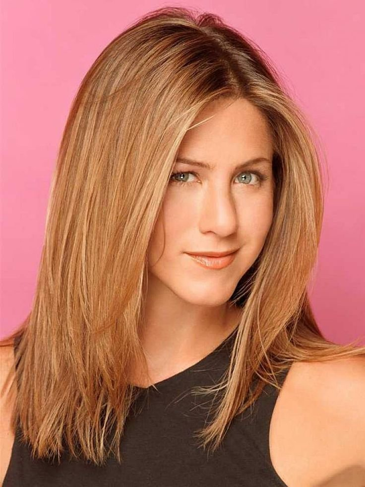The Best Best 25 Medium Length Straight Hairstyles Ideas On Pictures