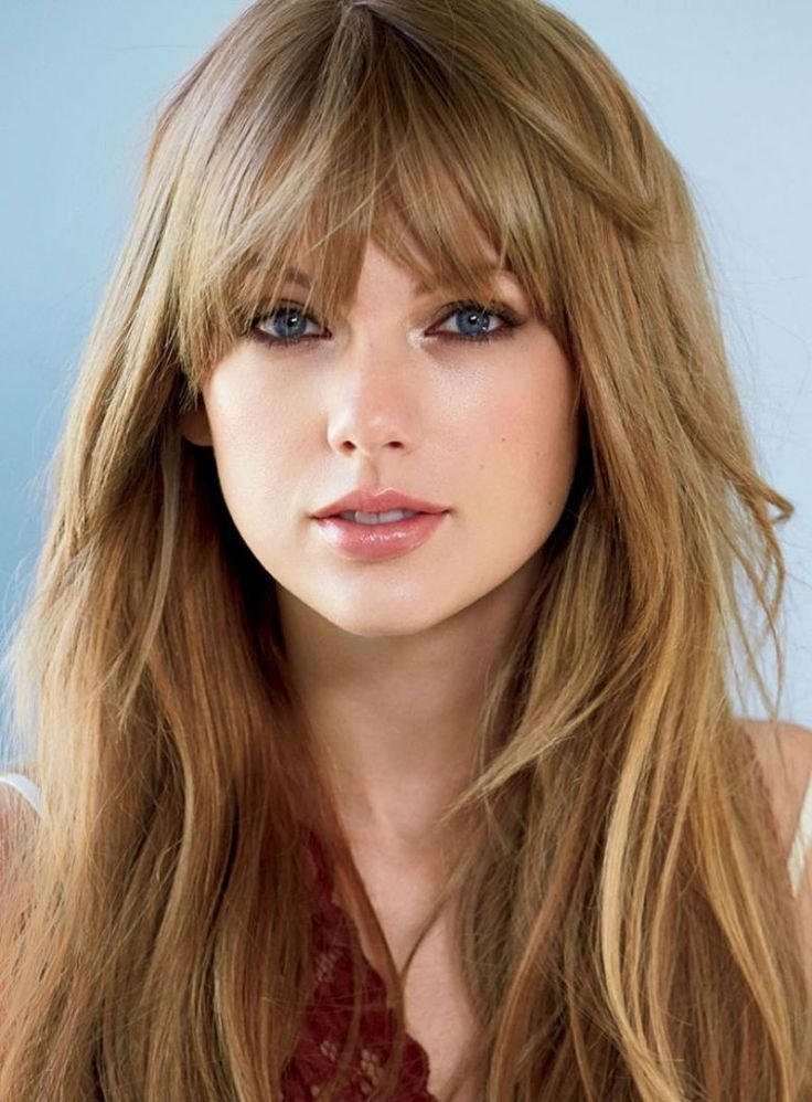 The Best Best 25 Layered Bangs Hairstyles Ideas On Pinterest Bangs Layered Side Bangs And Short With Pictures