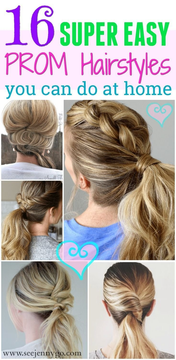 The Best Best 25 Prom Hairstyles Ideas On Pinterest Hair Styles Pictures