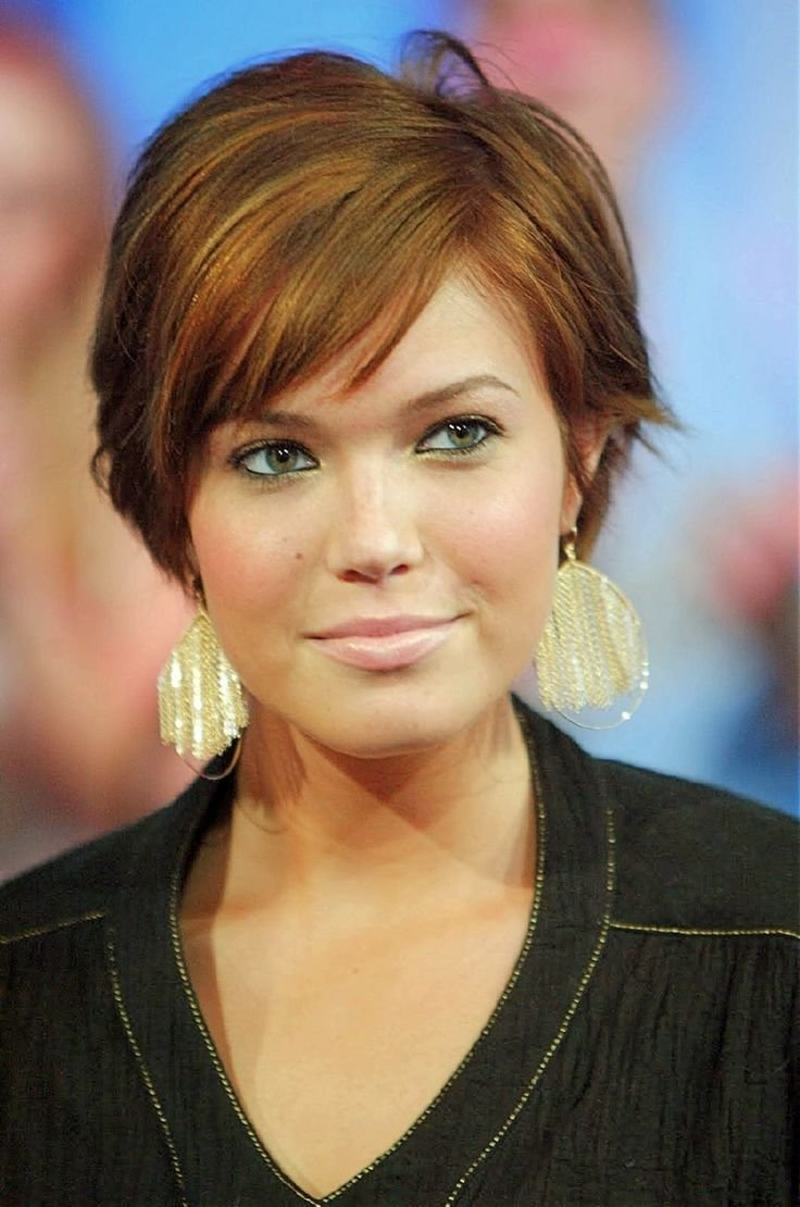 The Best Best 25 Double Chin Hairstyles Ideas On Pinterest Easy Pictures