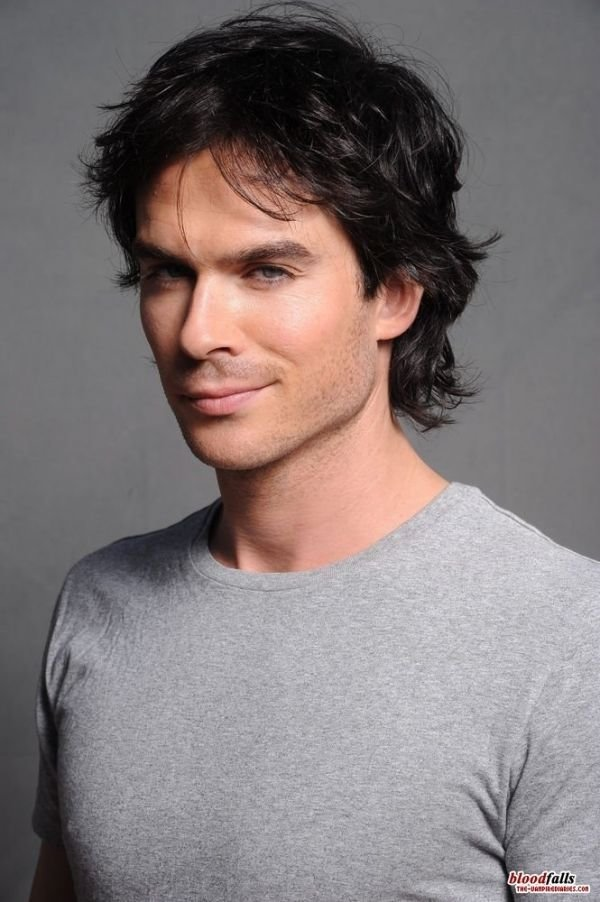 The Best Damon Salvatore New Hairstyle Hair Pictures