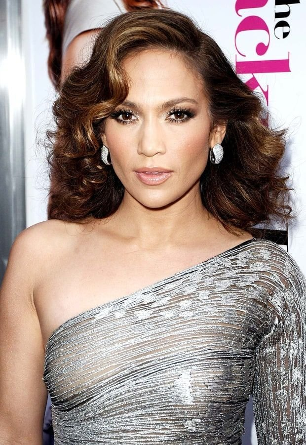 The Best Best 25 J Lo Hair Ideas On Pinterest J Lo Hairstyles Pictures