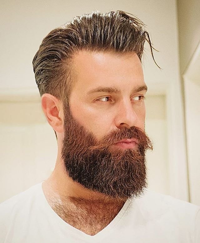 The Best Best 25 Beard Styles Ideas On Pinterest Beard Ideas Hair And Beard Styles And Beard Style Pictures