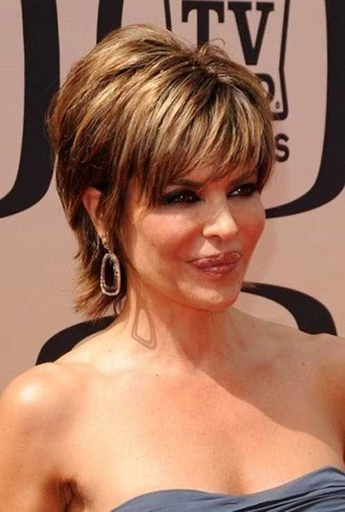 The Best 20 Short Haircuts Women Over 50 Haircuts 2016 Hair Pictures